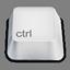 Клавиша «Ctrl»